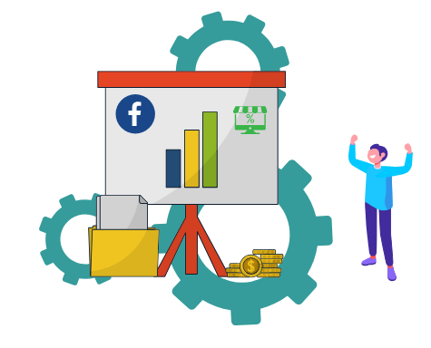 Ready to grow your Ecommerce business with Facebook Marketing?