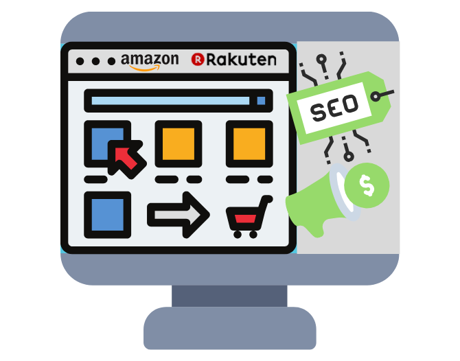 Stay one step ahead of competitor with our Marketplace SEO and PPC services