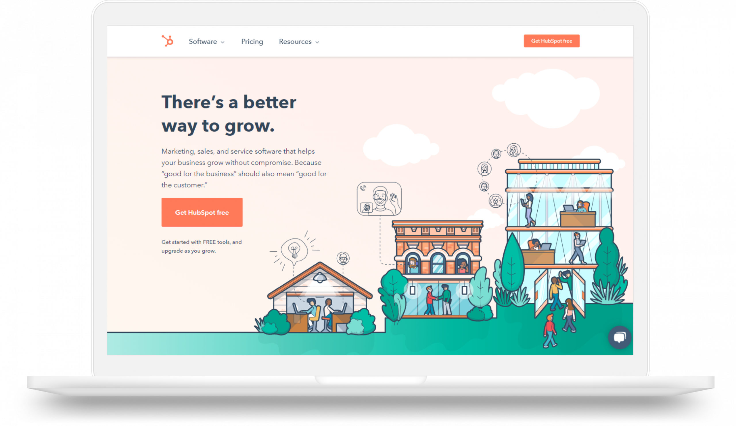 <p>A CRM could be a must for several reasons, like:<ul> <li>It centralizes data in one place for all of your teams to use. </li><li>It helps you speed up sales cycles and reduce potential customer churn. </li><li>It supports marketing and sales in lead nurturing.</li></ul>You want your CRM to be easy to use, streamline access for all of your teams, integrate seamlessly along with your other software tools, and provide insightful reporting features. This is where the HubSpot CRM stands out. It beats out the competition in pricing and also in all the features that it provides.</p>